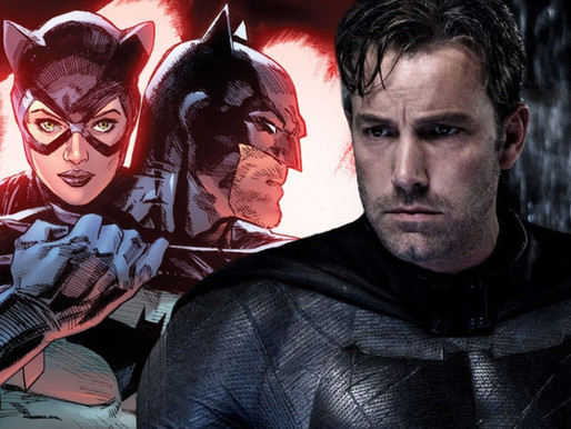 Zack Snyder confirms Catwoman Actress