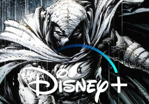 Disney+ & Marvel's Moonknight Finds Director and Lead