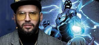 """DC's """"Blue Beetle"""" Film Finds Its Director Angel Manuel Soto"""