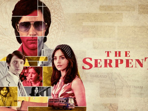 "BBC Netflix's ""The Serpent"" Will Debut On New Years Day"
