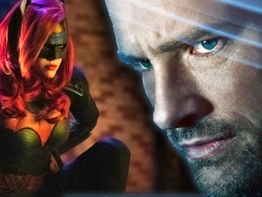 'Warren Christie' Cast as Bruce Wayne for CW's Arrowverse