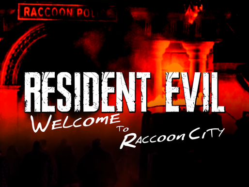 Resident Evil: Welcome To Raccoon Reveals Cast in First Set Photos.