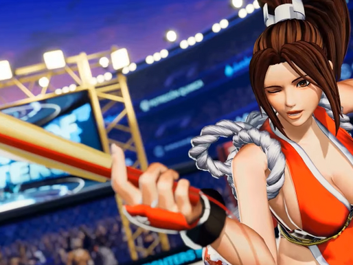 New Character Ideas for King of Fighters 15