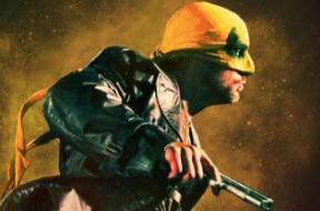 Rouge Origin Films Release Immortal 65 Trailer Starring Christian Howard as Ironfist