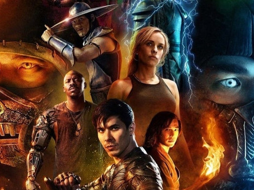 Who We Want For The Mortal Kombat Sequel Films