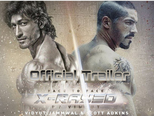 Hollywood's Scott Adkins and Bollywood's Vidyut Jamwal Want To Do A UK-India Action Film