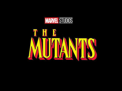 "Rumour Marvel Developing X-Men Film Under The Title ""The Mutants"""