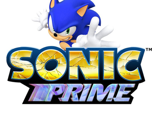 "Netflix Announces ""Sonic Prime"" Animated Series"