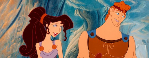 Disney Producing a Live Action Hercules Movie & Eyeing a Director!