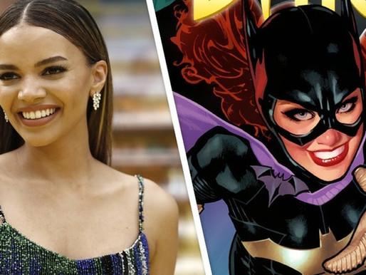 DC Inclusive Casting of Barbara Gordon For HBO Solo Film and Titans Season 3