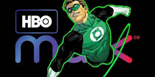 HBO Max Reveal a Green Lantern Series