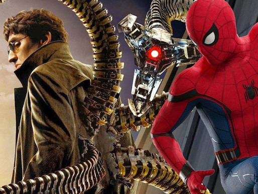 Alfred Molina Will Be Doc-Ock in Spiderman 3
