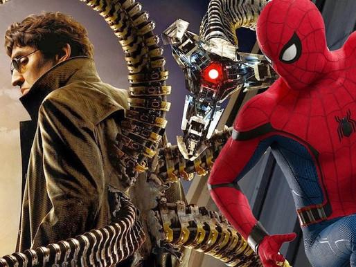 Alfred Molina Will Be Doc-Ock in Spiderman 3