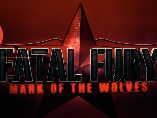 Fatal Fury Fan Film Trailer Starring Street Fighter's Christian Howard