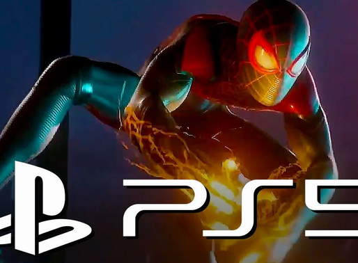 Spider-man: Miles Morales Coming to PS5