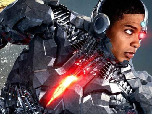 Ray Fisher's DCEU Cyborg Could Be At An End