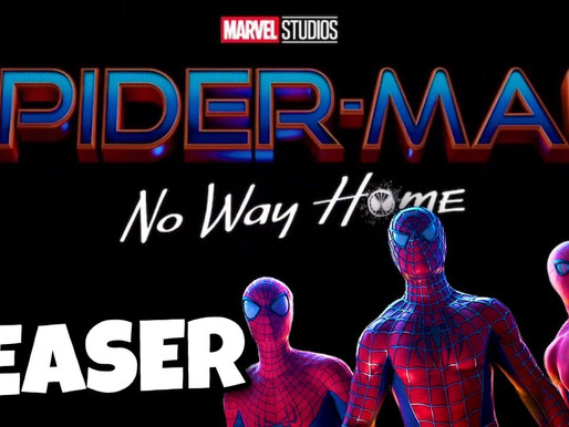 MCU Third Spiderman Film Title Revealed