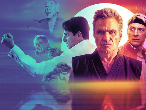 Cobra Kai Season 4 Maybe Coming January 2022