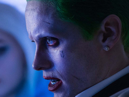 Jared Leto Returns as The Joker in The Snyder Cut