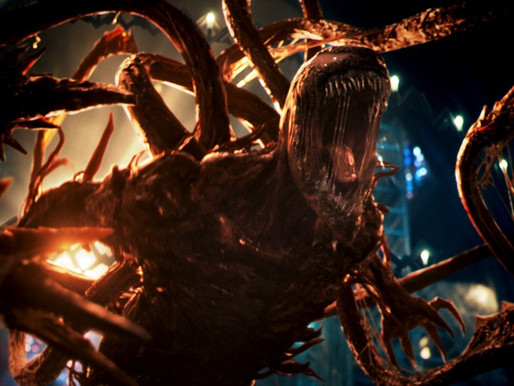 Venom 2 Let There Be Carnage First Look at the Trailer