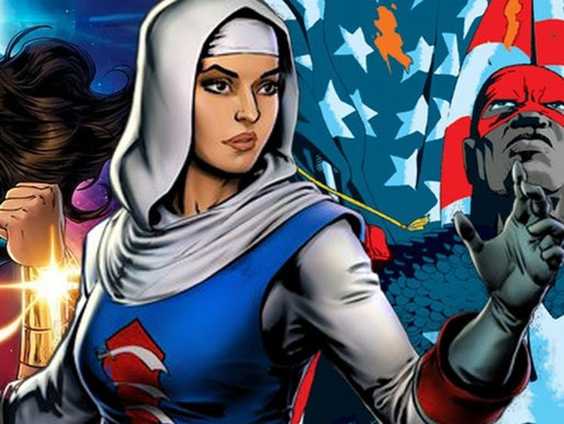 10 Muslim Characters Marvel Can Use In Live Action
