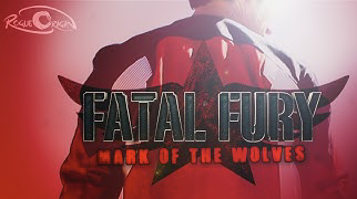 Fan Film Fatal Fury: Mark of the Wolves starring Street Fighter's Christian Howard is Out Now