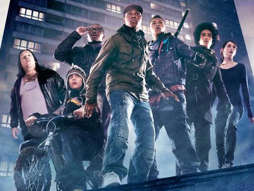 Attack the Block 2: Joe Cornish and John Boyega Talking Ideas for a Sequel