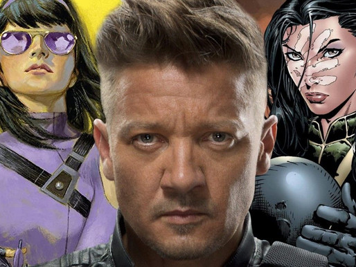 MCU Looking to Cast 3 New Female Characters