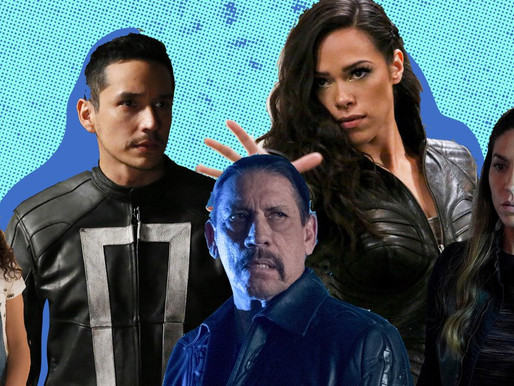 6 Latino Superheroes To Appear in Marvel & DC