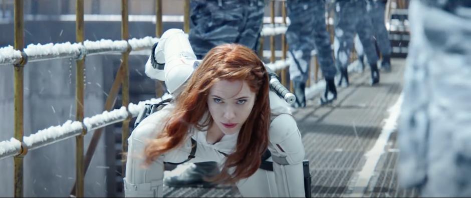 Marvel Studios Celebrates the Movies in this Epic Video