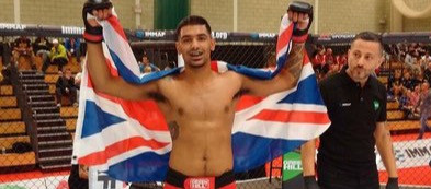 British Asian Athletes in Martial Arts and Combat Sports