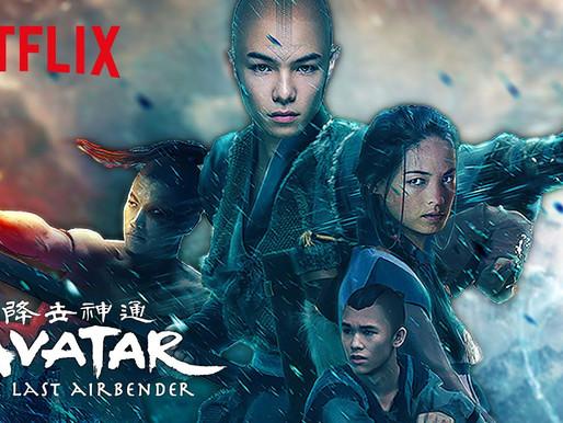Fan Casting Netflix's Avatar The Last Airbender