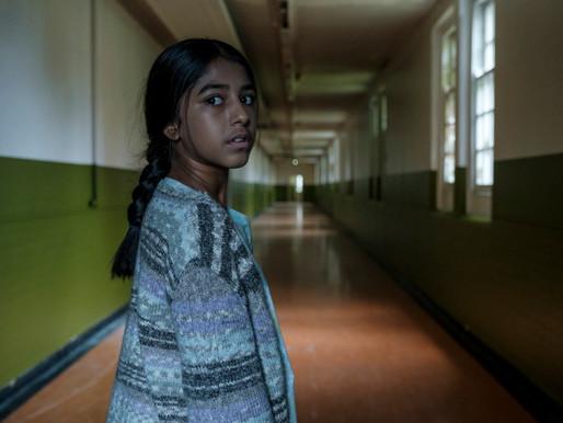 """13 year old British Asian Shakira Rahman will speak Sylheti in British Horror film """"The Power"""""""