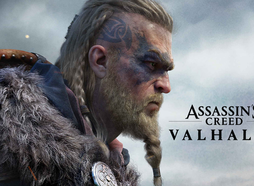 Assassin's Creed: Valhalla First Trailer Reveal