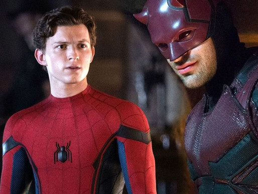 Charlie Cox's Daredevil To Return In Spiderman 3 After Rights Revert Back To Disney