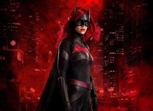 The CW's 'Batwoman' May No Longer be 'Kate Kane'