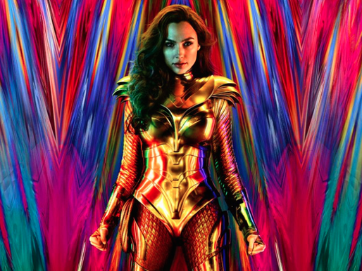 Wonderwoman 1984 To Debut on HBO Max and Cinemas