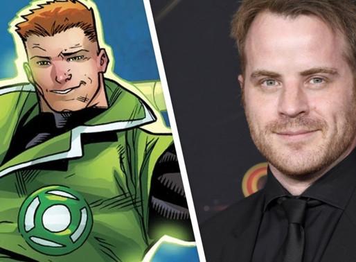 Eastenders Star Robert Kazinsky Wants To Be Guy Gardner For HBO's Green Lantern.