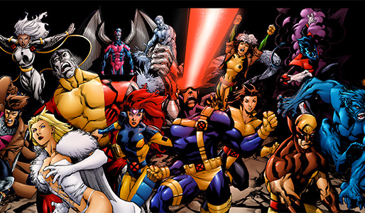 MCU's Potential X-Men Team Revealed
