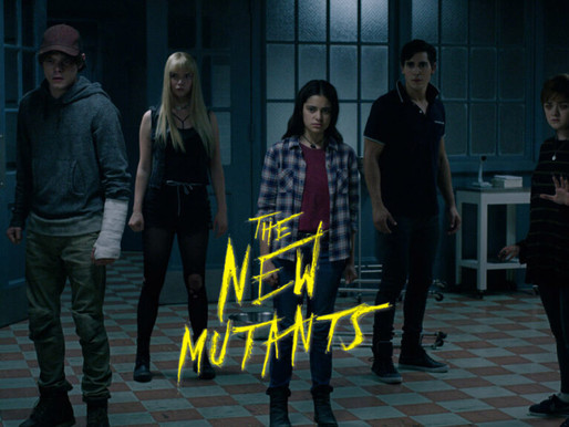 New Mutants Pre-Order on Amazon Removed