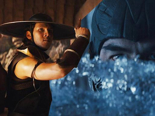 Mortal Kombat 2021 Unveils First Images of Cast