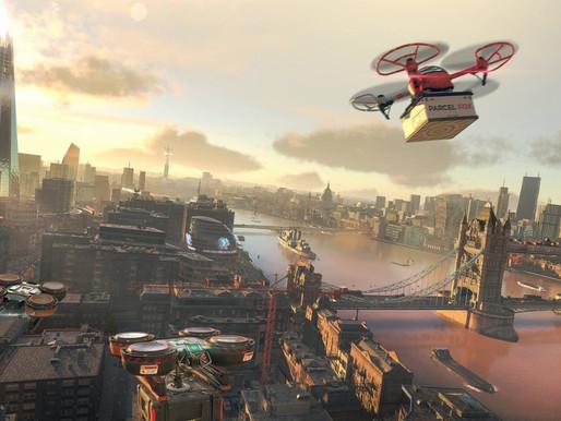 Ubisoft's Watchdogs: Legion Explores a Futuristic London