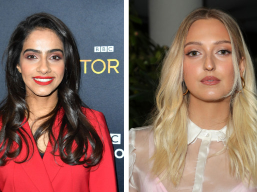 """Five Dates"" interactive Rom-Com starring Dr.Who's Mandip Gill and Viking's Georgia Hirst"