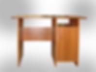 Стол письменный 1100х570х740