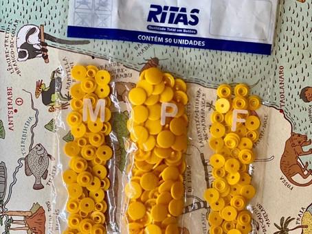 Ritas lança nova embalagem de 50 unidades