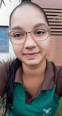 Tec. Mec. AP.  Camila Gaspar