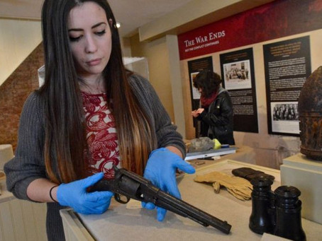 New Year, New Life for the Loudoun Museum