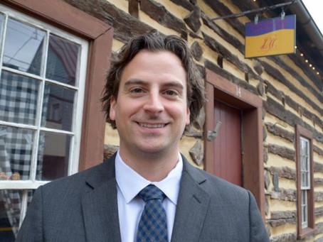 Loudoun Museum Names New Director