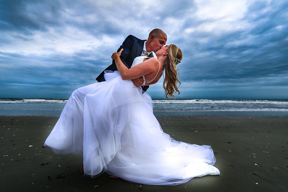 Wedding Photography Holden Beach