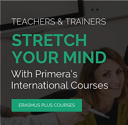 Primera Courses
